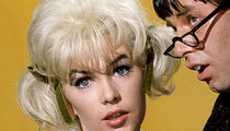 Stella Purdy in the 1963 'The Nutty Professor' 'Memba Her?!