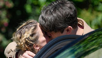 Amber Heard Packs on PDA with New BF Andy Muschietti