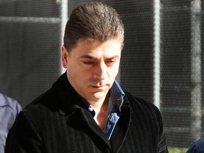 Gambino Crime Boss Frank Cali Murdered In Staten Island