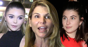 Lori Loughlin's Daughters Olivia and Isabella Not Returning to USC