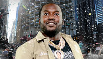 Meek Mill Weekend in Philly Announced as Hometown Tour Dates Start
