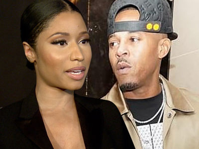 Nicki Minaj's Boyfriend Pleads Guilty To Driving On a Suspended License