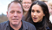 Meghan Markle's Half-Brother Thomas Enters DUI Diversion Program