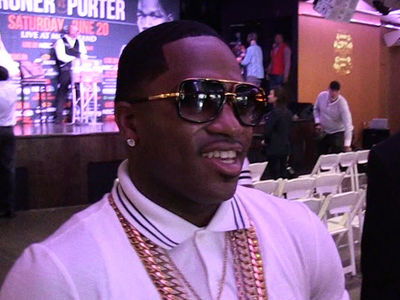Adrien Broner's Sexual Battery Charges Dropped in Mall Groping Case