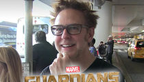 James Gunn Returning to Direct 'Guardians of the Galaxy 3' After Firing