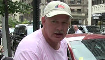 Lenny Dykstra Pleads Guilty to Disorderly Conduct In Crazy Uber Case