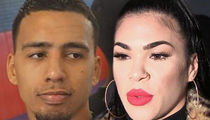 UFC's Rachael Ostovich's Husband Arnold Berdon Pleads No Contest to Assault
