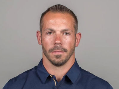 L.A. Rams 'Get Back' Coach Charged with Sexual Battery