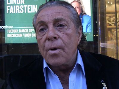 'Godfather' Actor Says Italian Mob Would Never Kill Boss In Front of Home