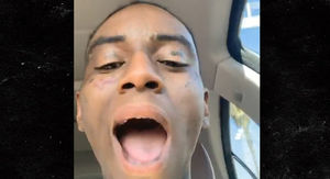 Soulja Boy Released from Jail and Cracks Jokes on Video