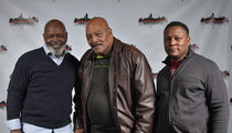 Barry Sanders, Jim Brown and Emmitt Smith Force Us to Rank Them