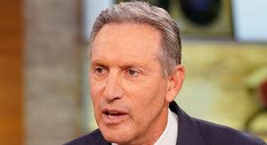 Former Starbucks CEO Howard Schultz Trust Sued Over Booties