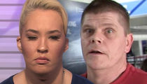 Mama June's BF Geno Allegedly Threatened to Kill Her During Crack Arrest