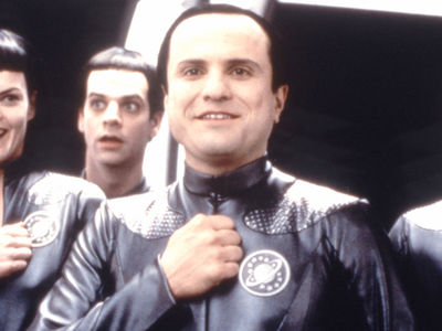 Mathesar In 'Galaxy Quest' 'Memba Him?!