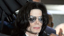 Michael Jackson's Ex-Bodyguard Insists MJ was Into Women