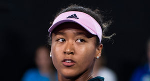 Naomi Osaka Sued By Tennis Coach, You Owe Me 20 Percent For Life!