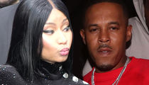 Nicki Minaj Didn't Marry Boyfriend, Despite Calling Him 'Husband'