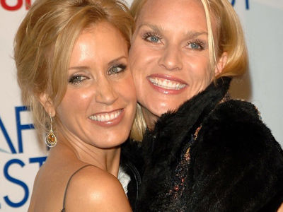 'Disgraceful!' Nicollette Sheridan Reacts to Felicity Huffman Admissions Scam