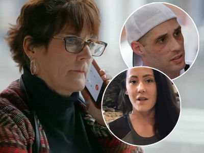 'Teen Mom 2' Recap: Barbara's LIVID After Jace's Father Is a No-Show -- What Happened?