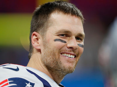 Tom Brady Autograph Prices Higher Than Ever!