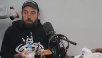 'No Jumper' Podcast Host Adam22 says Gunman Came Close to Being Killed