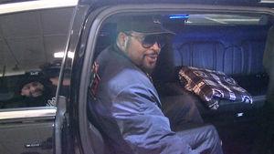 Ice Cube Blasts Walt Frazier Over LeBron Comments, 'That's Bullsh*t'