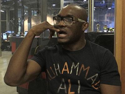 Kamaru Usman Wants to Hurt Colby Covington, 'Bad Blood' Is Real