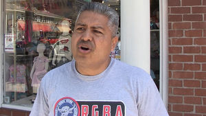 Mikey Garcia's Trainer Not Thinking Rematch After Errol Spence Loss