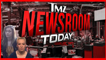 TMZ Newsroom: Paris Jackson Released From Hospital After Attempted Suicide