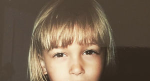 Guess Who This Blonde Beauty Turned Into!