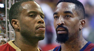 J.R. Smith's Soup Attack Victim Breaks Silence, 'It Was Hot As Hell'