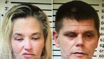 Mama June and Boyfriend Geno's Mug Shots From Crack Cocaine Arrest