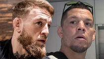 Conor McGregor Says Nate Diaz Trilogy Fight Will Happen, 'I Owe It To Him'