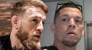 Conor McGregor Says Nate Diaz Trilogy Fight Will…