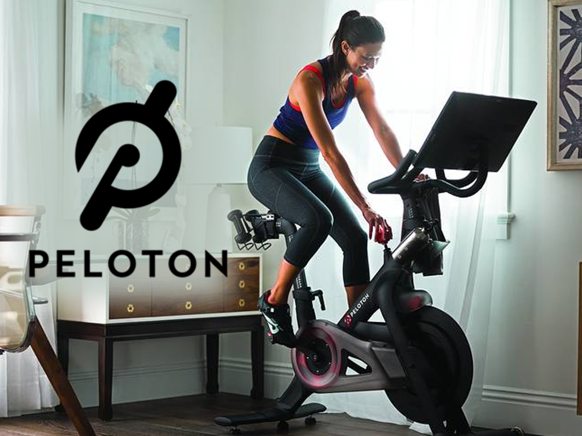 Peloton Sued You Didn't Work Out the Rights to Our Songs ... Music Companies Claim