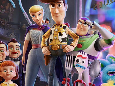 FULL 'Toy Story 4' Trailer Drops: Woody Makes a New Friend, Bo Peep Returns & More!