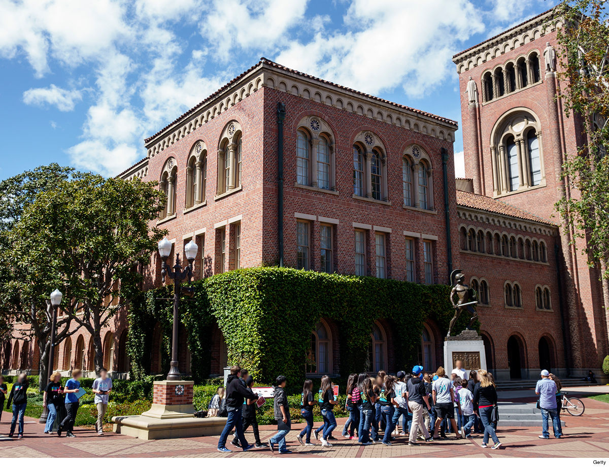 USC Student Council Investigating More than 60 Students in Cheating Scandal