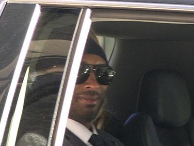 Kobe Bryant on Lakers Playoff Chances, 'Maybe Next Year'
