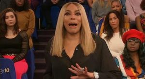 Wendy Williams Reveals She's Getting Treatment for Addiction
