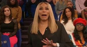 Wendy Williams Announces She's Getting Treatment for Addiction