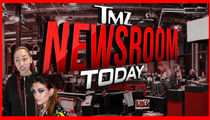 TMZ Newsroom: Paris Jackson Refusing Rehab in Wake of Suicide Scare