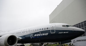 Boeing Sued for Wrongful Death Over 737 Max 8's Lion Air Crash