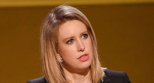 Theranos Founder Elizabeth Holmes' Deep Voice Isn't Fake, Family Insists