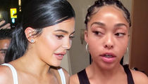 Kylie Jenner's Over It with Jordyn Woods, Ready to Move On from Friendship