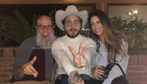 Post Malone Flew Viral 'Wow' Dancer Out for Concert and New Music Video