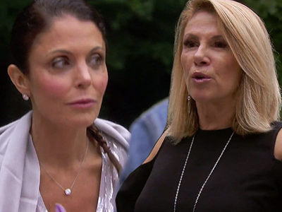 Ramona RIPS INTO Bethenny's Late Boyfriend: 'How Smart Can Dennis Be? He Was on Drugs!'