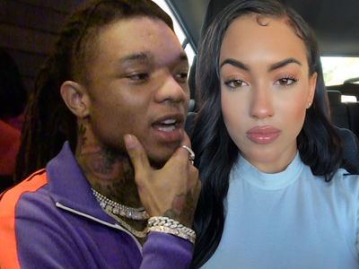 Swae Lee's Ex Accuses Him of Cheating, Splits with Him for Good