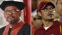 Famous USC Alumni -- See Which Stars Got Schooled!
