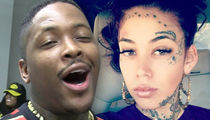 YG and Baby Mama are Pregnant with Second Child and It's Another Girl