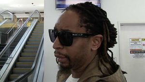 Lil Jon Slams Ref In Dreadlock Incident, 'Shouldn't Have Been an A**hole'